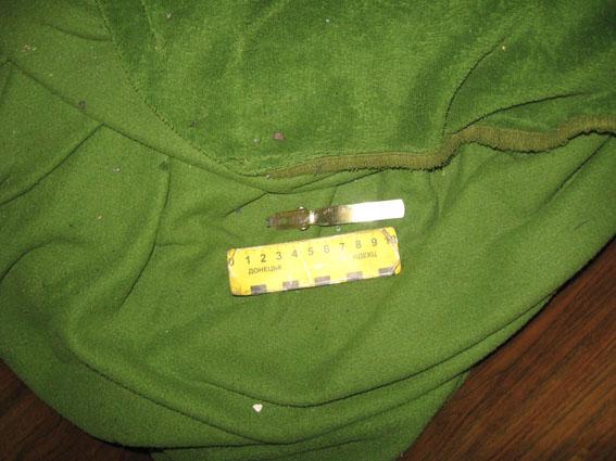 В Артемівську чоловік підірвав гранату у будинку з дітьми - фото 2