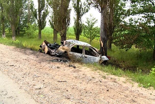 На Вінничині сон водія закінчився чотирма смертями - фото 3
