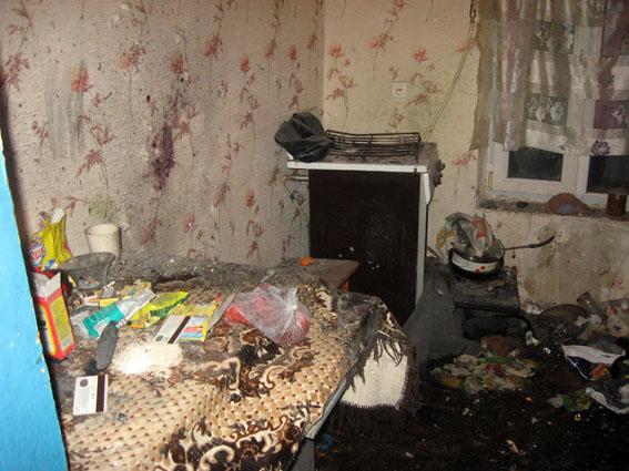 В Артемівську чоловік підірвав гранату у будинку з дітьми - фото 1