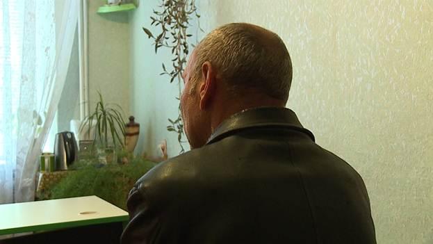 На Вінниччині затримали злочинця, який сокирою зарубав двох людей - фото 1