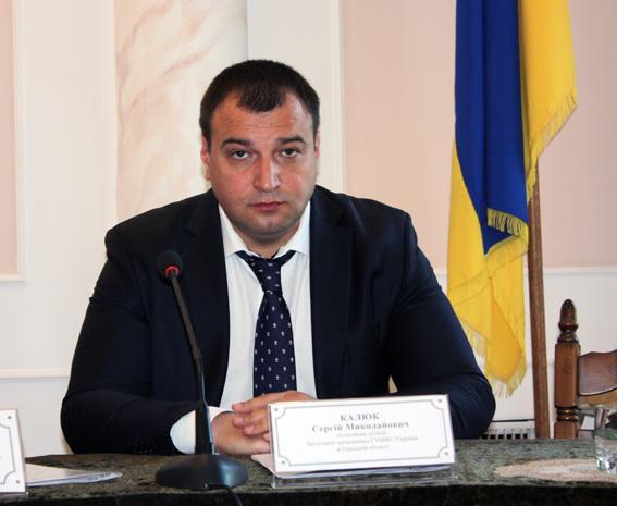 Головний міліціонер Одещини представив двох заступників (ФОТО) - фото 1