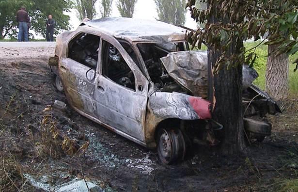 На Вінничині сон водія закінчився чотирма смертями - фото 2