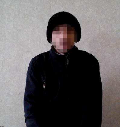 """В Авдіївці схопили """"шістку"""" терористів - фото 1"""