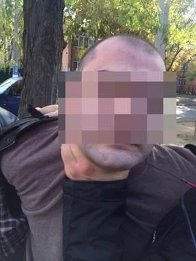"""Грицак заявив про """"російський слід"""" у справі про вибух біля СБУ в Одесі - фото 3"""