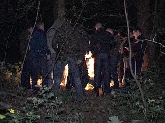 У Києві вбили і розчленували дівчину, підозрюють росіянина - фото 2