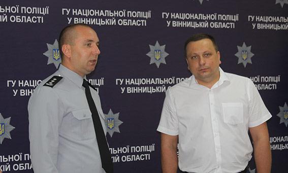 Педос призначив двох собі нового заступника - фото 1
