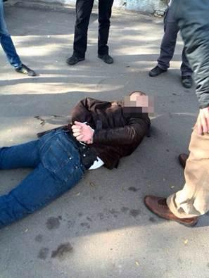 """Грицак заявив про """"російський слід"""" у справі про вибух біля СБУ в Одесі - фото 1"""