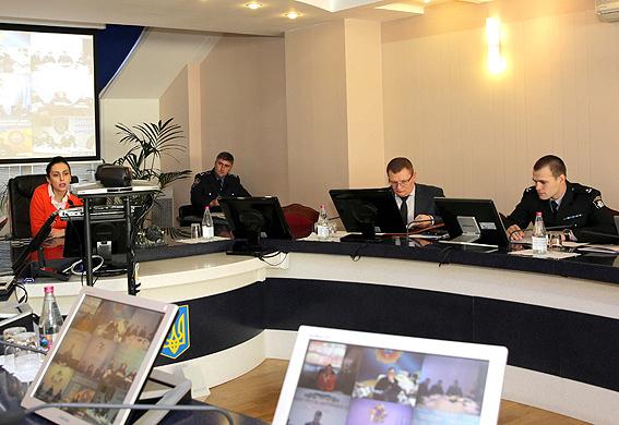 """""""МВС будуємо заново"""": Деканоідзе вимагає якісного відбору поліцейських - фото 1"""