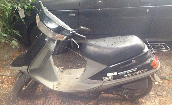 У Краснограді за підозрою в угоні транспорту затримали 18-річного хлопця - фото 1