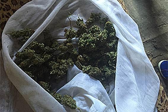 На Луганщині зловили диверсанта-наркоділка - фото 2