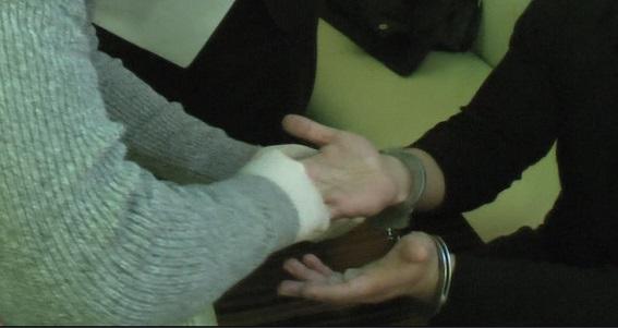 У Києві чиновник Держказначейства попався на хабарі - фото 1