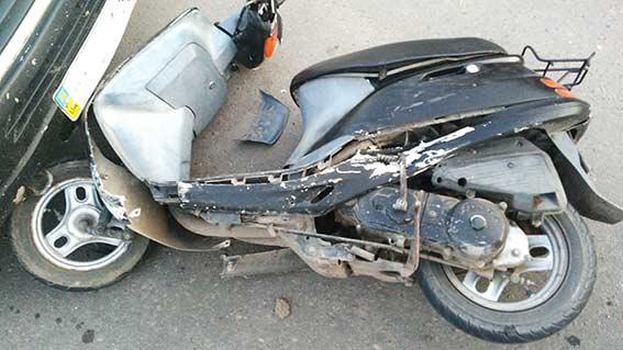 На Вінниччині п'яний депутат збив 15-річного скутериста - фото 3
