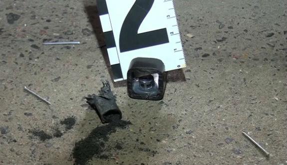 Нові подробиці вибуху, що пролунав в університеті ім. Грінченка в Києві - фото 3