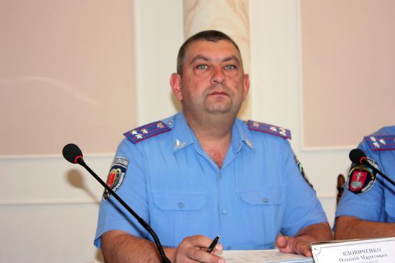 Головний міліціонер Одещини представив двох заступників (ФОТО) - фото 2