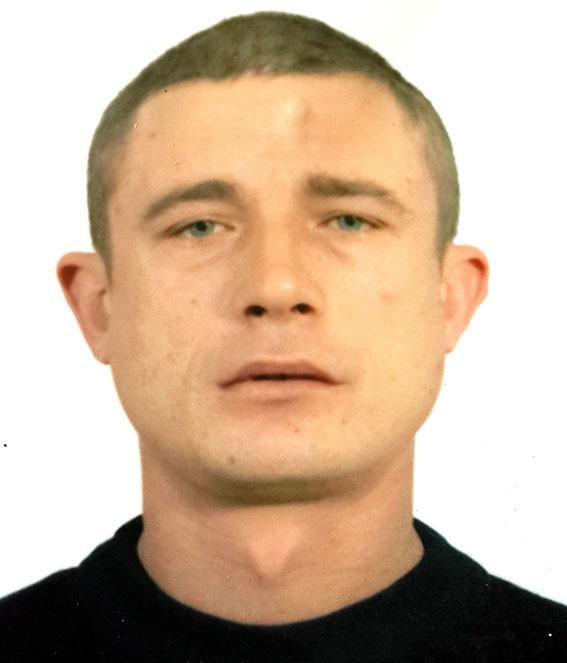 На Харківщині розшукують зниклого чоловіка  - фото 1