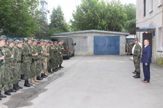"""Що бійці батальйону """"Вінниця"""" півтора місяці робили в Донецькій області  - фото 2"""