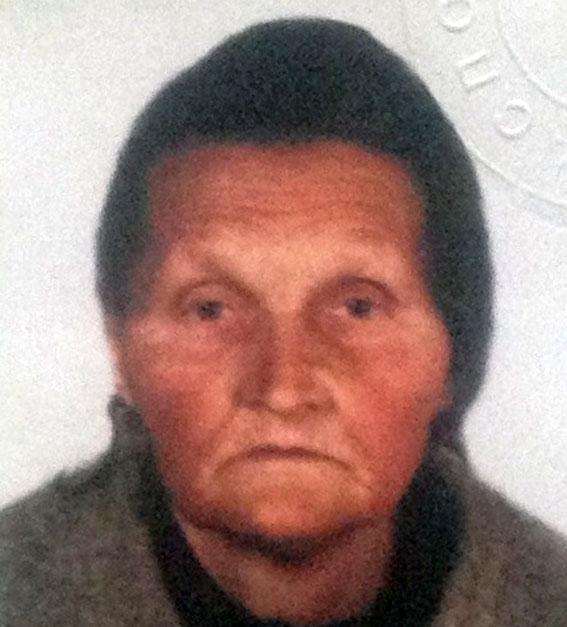 У Харкові розшукують зниклу бабусю - фото 1