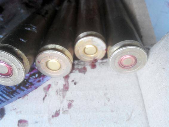Бомбезне сало: на Донеччині чоловік переправляв боєприпаси у салі та варенні (ФОТО) - фото 3