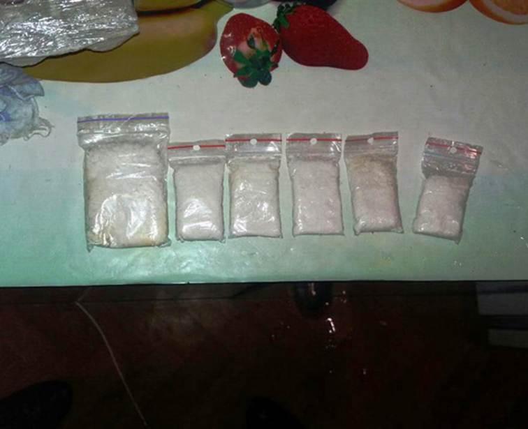 """Вінницькій """"наркобаронесі"""" перекрили міжрегіональний трафік - фото 1"""