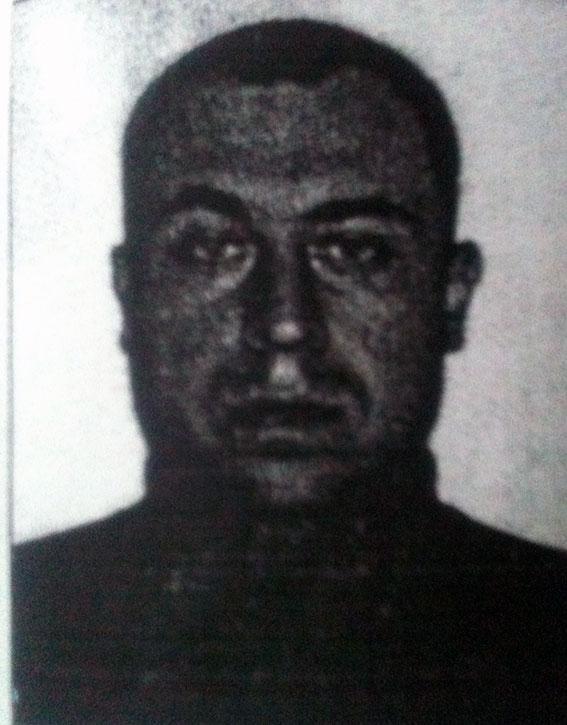Харківська поліція розшукує злочинця  - фото 1