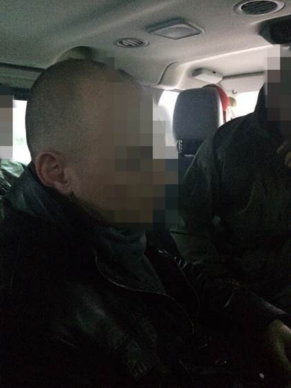 На Тернопільщині масово трусять кабінети чиновників в погонах - фото 1