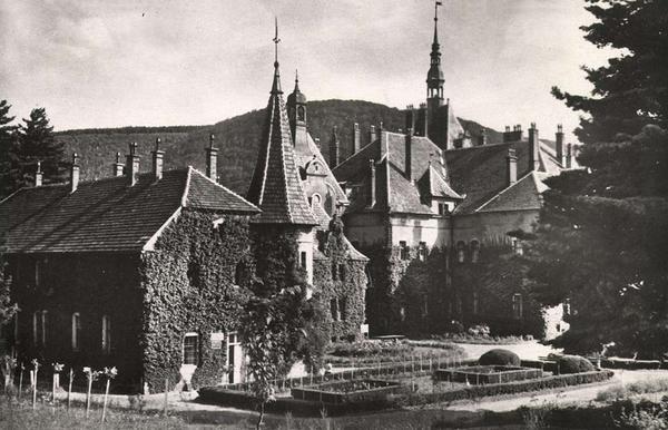 Де відпочивали і лікувалися на Закарпатті 100 років тому - фото 14