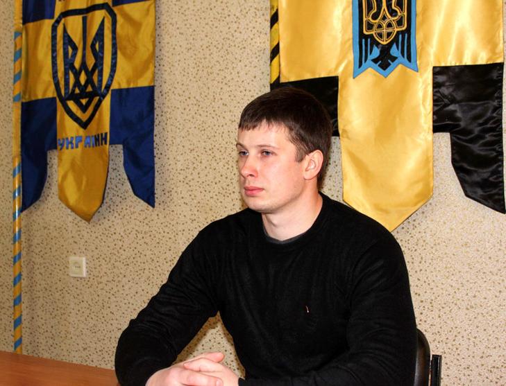 Чи поховає Білецький з «Азовом» Веймарську Україну? - фото 2