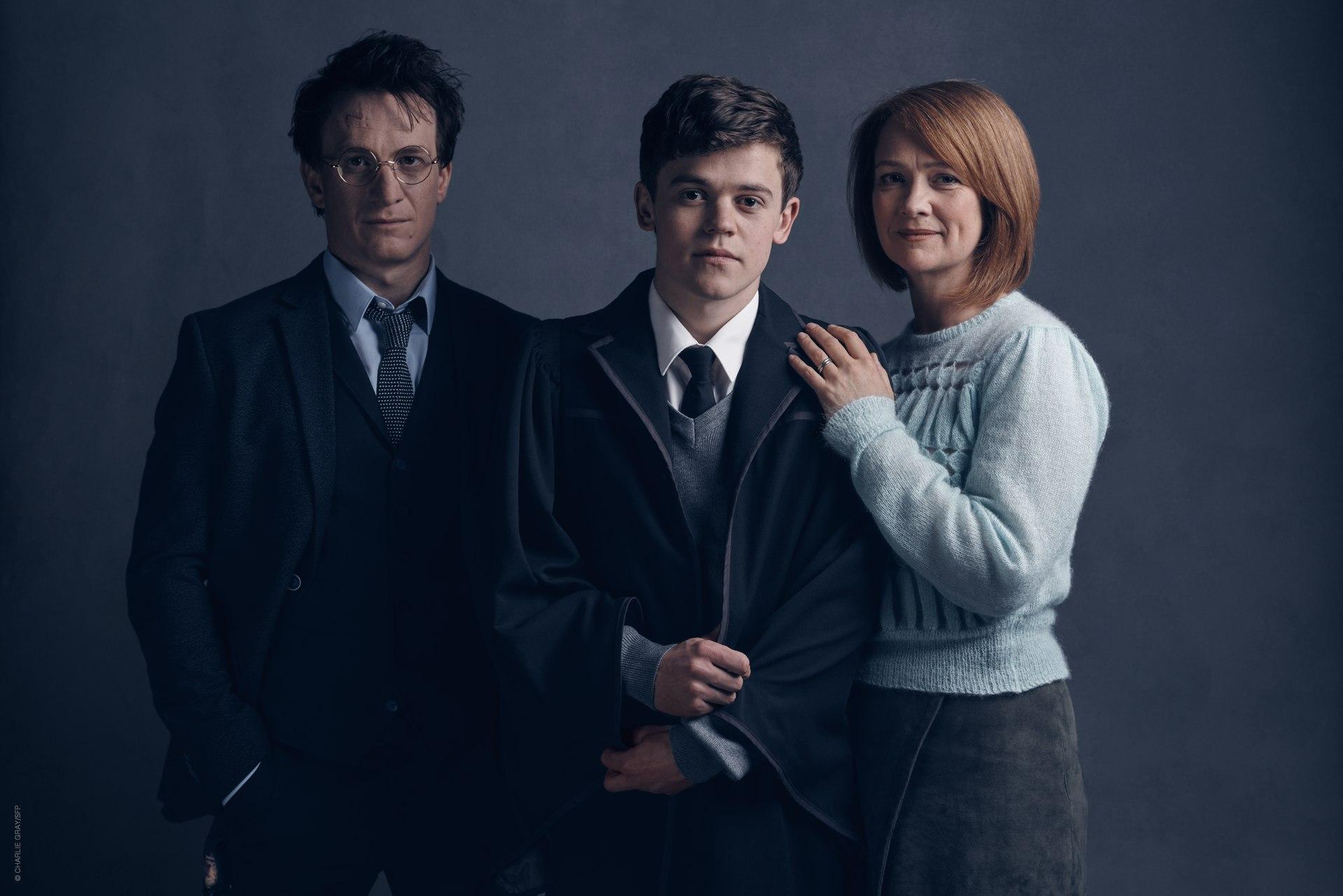 """ТОП-15 фактів про нову книгу """"Гаррі Поттер і прокляте дитя"""" - фото 6"""