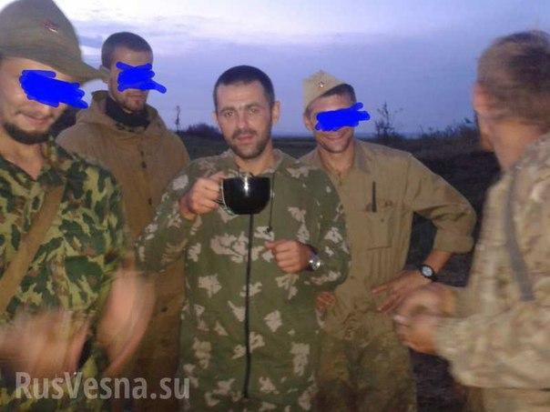 """Ким був ліквідований ватажок терористів """"ДНР"""" - фото 3"""