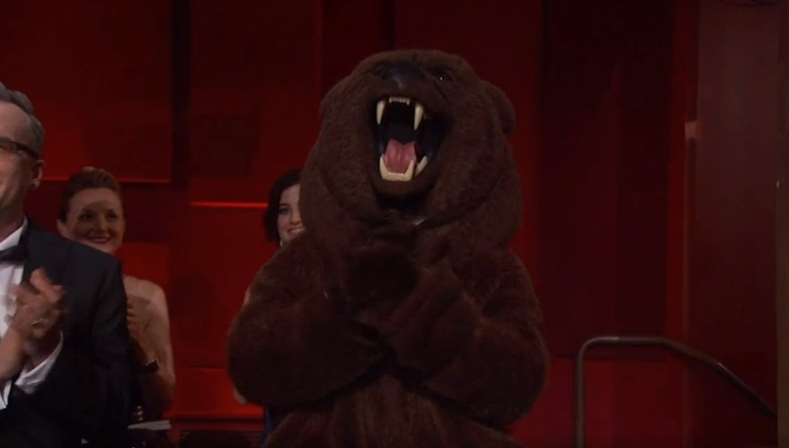 Оскар-2016: найкращі фотожаби та інтернет-меми - фото 3