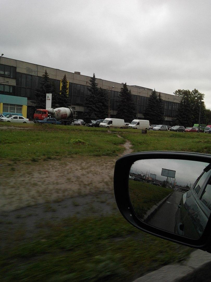 """Найдовший проспект Харкова """"застиг"""" у заторі  - фото 2"""