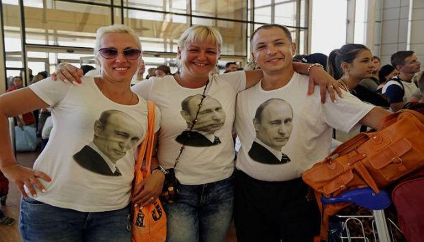 """Нова філософія відпустки по-харківськи: """"відправте туди, де немає росіян"""" - фото 3"""