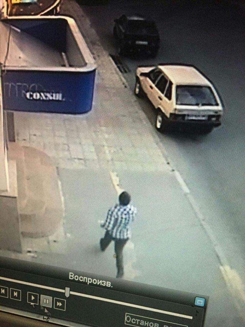 У центрі Харкова застрелили луганчанина, у вбивстві підозрюють грузина - фото 1