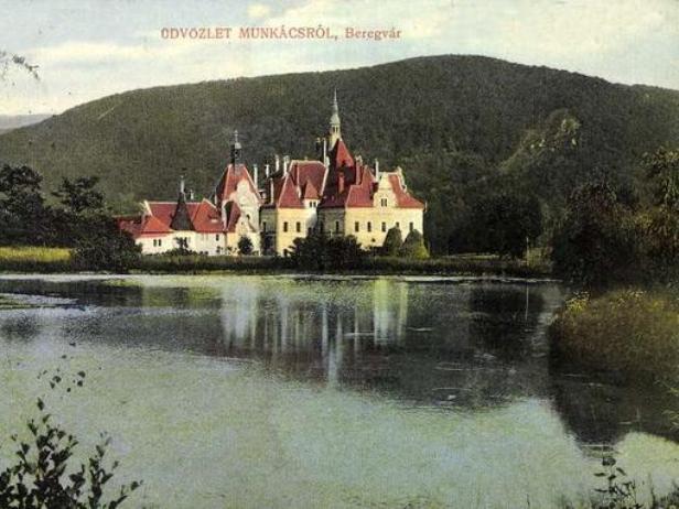 Де відпочивали і лікувалися на Закарпатті 100 років тому - фото 12