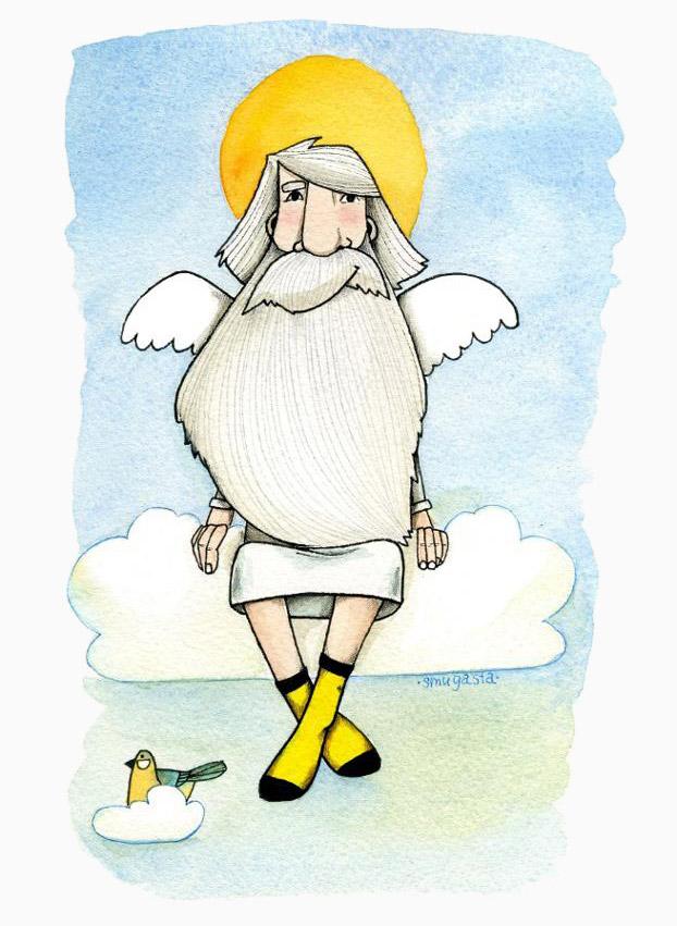Співзасновник Sammy Icon: патріотична символіка на шкарпетках - це занадто - фото 2