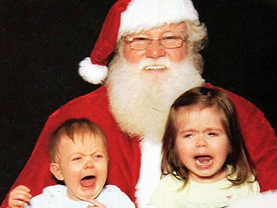 Обережно – дід Мороз: Приберіть ваших дітей від наших блакитних екранів - фото 6
