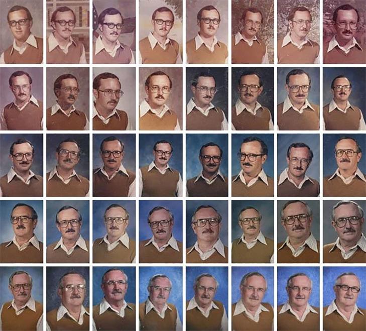 30 фотографій, коли викладачі дійсно круті - фото 14