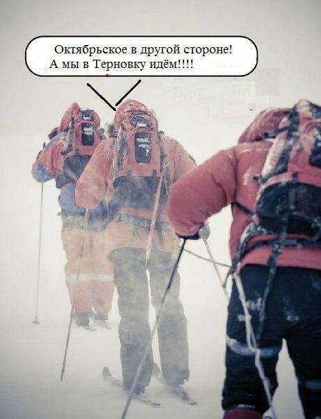 Як миколаївський сніг підірвав соцмережі (ФОТОЖАБИ) - фото 8
