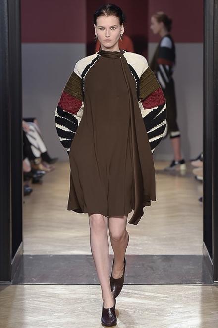 На Milan Fashion Week представили вишивку Поділля - фото 2