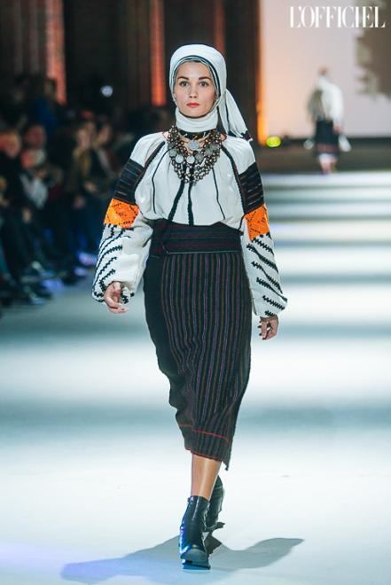 На Milan Fashion Week представили вишивку Поділля - фото 3