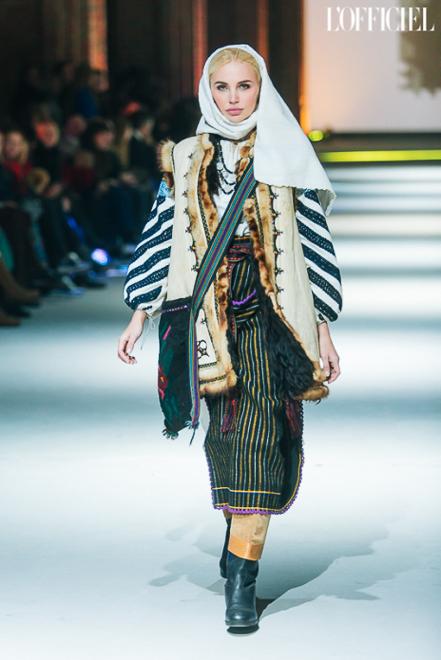 На Milan Fashion Week представили вишивку Поділля - фото 4