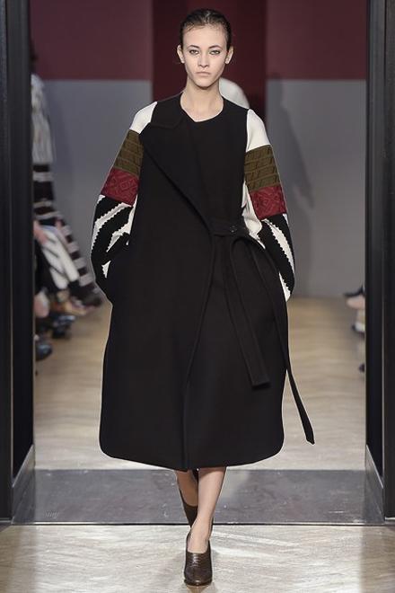 На Milan Fashion Week представили вишивку Поділля - фото 1