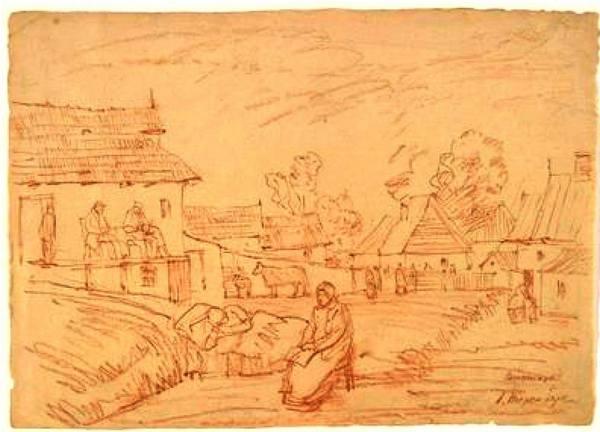 Бляхар, барабанщик, носильники та жителі богадільні - як виглядали вінничани сто років тому  - фото 5
