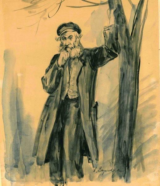 Бляхар, барабанщик, носильники та жителі богадільні - як виглядали вінничани сто років тому  - фото 6