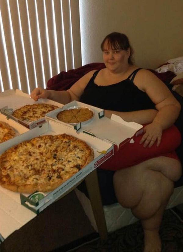 как похудела самая толстая