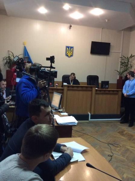 Захисники Шевцова просить суд про закрите засідання - фото 1