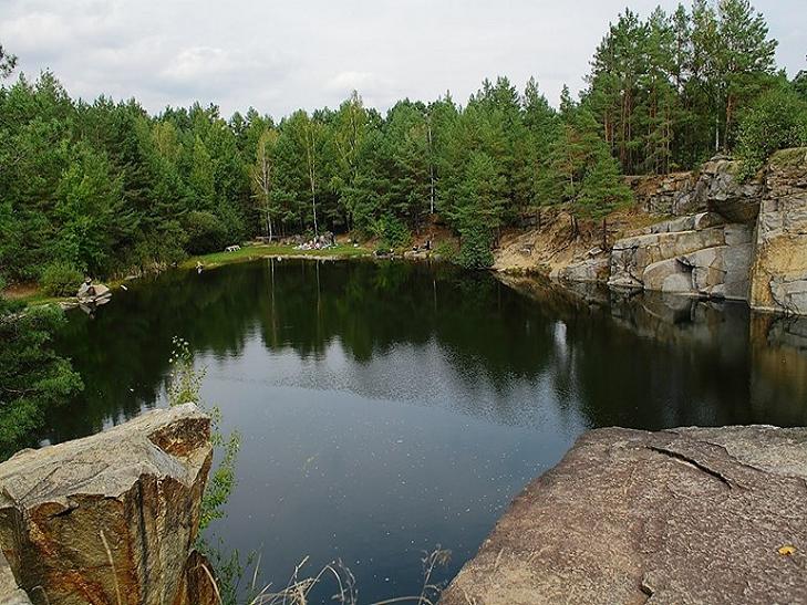ТОП-5 каньонів України, від яких захоплює дух - фото 5