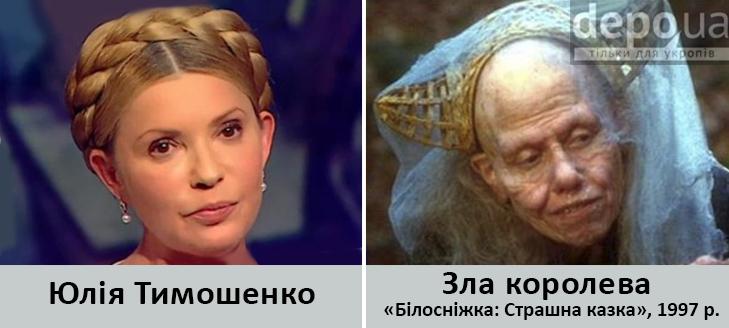 Політики та кіно, або хто найсправді зіграв Франкенштейна - фото 3