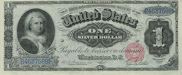"""День народження долара: ТОП-10 приколів про """"зеленого"""" - фото 4"""