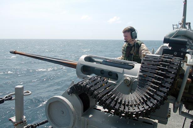 """Як виглядає """"брат"""" """"Джона Маккейна"""", який Чорному морі росіян лякає  (ФОТО) - фото 7"""